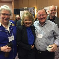 Feb. 2017 - An Islander's musings - 2017 BC Natural Resources Forum in Prince George